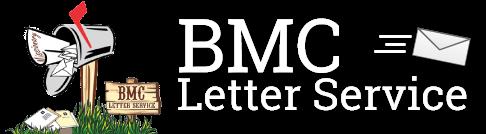 BMC Letter Services